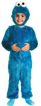 Sesame Street Cookie Monster Comfy Infant Toddler Costume