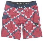 VISSLA Destination Unknown Boardshort