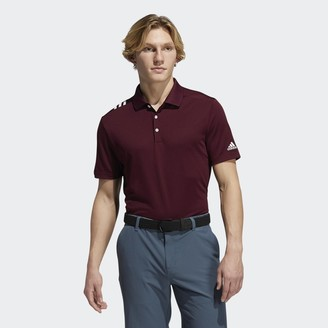 adidas 3-Stripes Polo Shirt