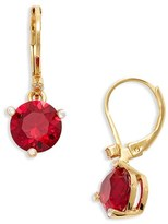 Kate Spade Women's 'Rise And Shine' Lever Back Earrings