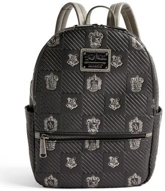 Harry Potter Hogwarts Loungefly Backpack