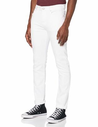 True Religion Men's Rocco Traditional Slim Jeans