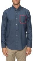 Tavik Men's Edwin Woven Shirt