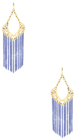 Amrita Singh Sylvana Waterfall Earrings
