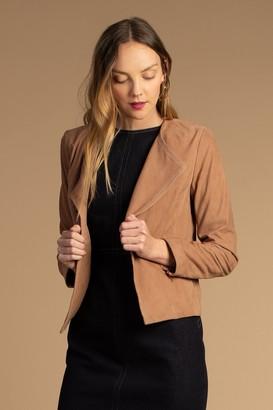 Trina Turk Tannin Jacket