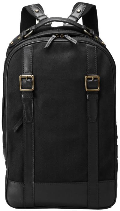 Fossil Estate Top Zip Backpack