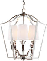 Eichholtz Presidential Lantern Pendant Light - Large