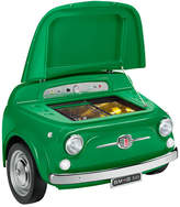 Smeg FIAT X Green Electric Cooler