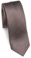 Pal Zileri Pattered Silk Tie