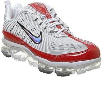 Nike Vapormax 360 Trainers Vast Grey White Particle Grey Pure Platinum Univer