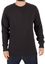 Levi's Men's Original Sweatshirt, Black black
