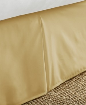 IENJOY HOME Brilliant Bedskirts by The Home Collection, Full Bedding