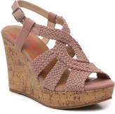 Jellypop Women's Fraisia Wedge Sandal