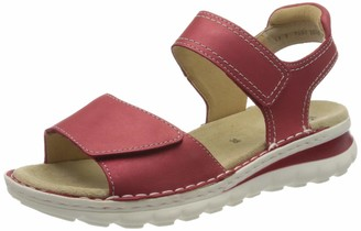 ara Women's Tampa 1247209 Ankle Strap Sandals