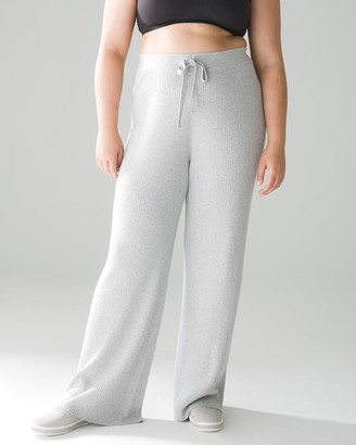 Soma Intimates Supersoft High-Waisted Pants