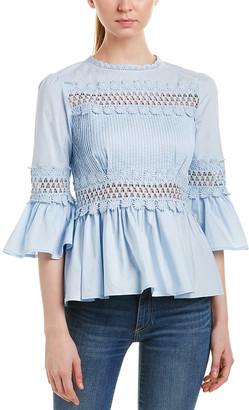 Endless Rose Lace Top