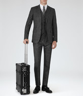 Reiss Parker THREE PIECE SUIT