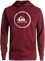 Quiksilver Quiksilver Big Logo Hoodie