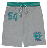 George Jersey Jogger Shorts