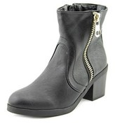 G by Guess Aubry2 Round Toe Synthetic Ankle Boot.
