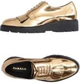 P.A.R.O.S.H. Lace-up shoes - Item 11246102