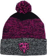 '47 Chicago Bears Static Cuff Pom Knit Hat