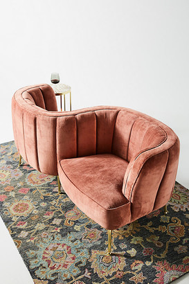Anthropologie Tulip Tete-A-Tete By in Pink Size ALL