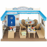 International Playthings Calico Critters Seaside Restaurant