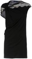 Sharon Wauchob lace detail dress