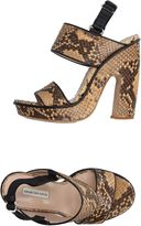Dries Van Noten Sandals