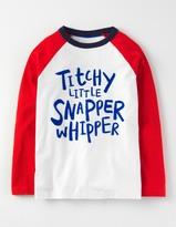 Boden Snapperwhipper T-shirt