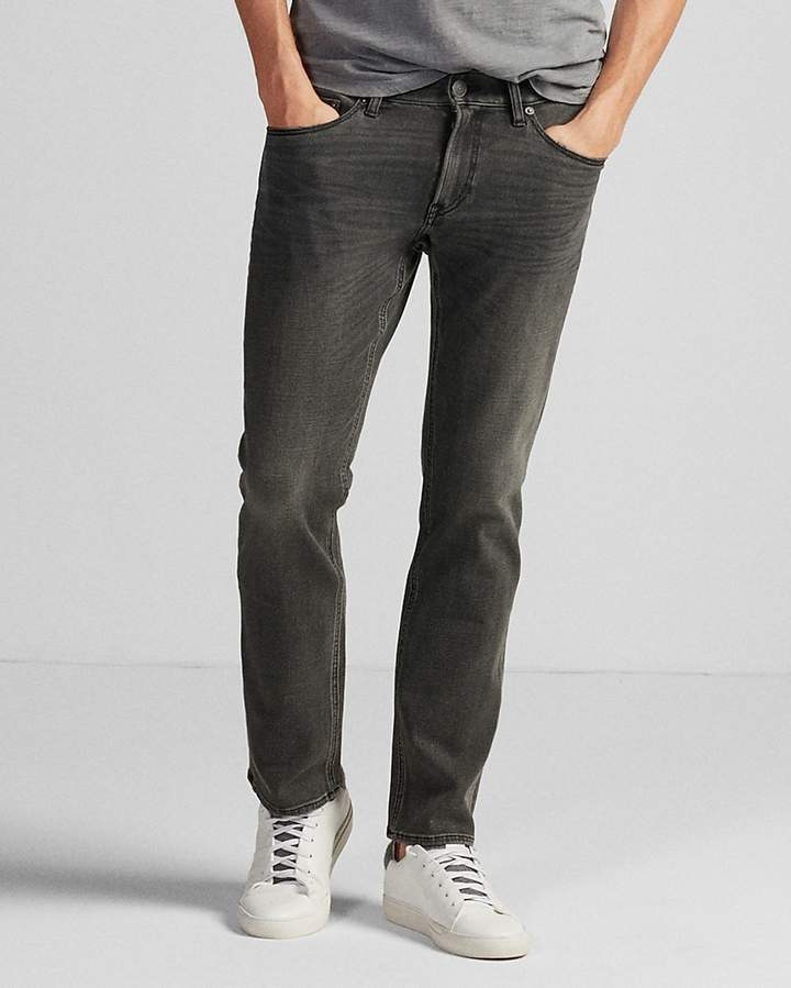 6468f3f9 Express Men's Jeans - ShopStyle