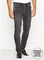 J. Lindeberg Damien Shadow Skinny Jeans