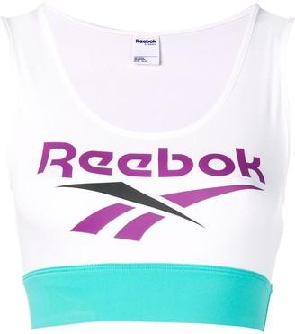 Reebok Vector sports bra