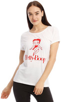 Only Betty Boop Tee