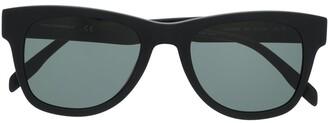 Karl Lagerfeld Paris Ikonik squared frame sunglasses