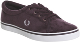 Fred Perry Aubyn Trainers