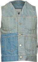 Maison Margiela Denim outerwear - Item 42630230