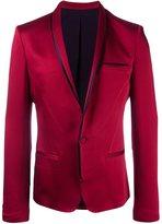 Haider Ackermann tuxedo blazer - men - Acetate/Rayon/Cotton/Silk - 48
