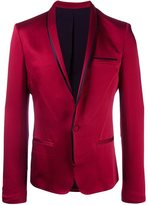 Haider Ackermann tuxedo blazer - men - Silk/Cotton/Acetate/Rayon - 48