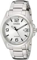 Citizen Men's Sport AW1430-86A Wrist Watches, Dial