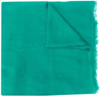 Faliero Sarti Hoya silk scarf