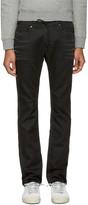 Diesel Black Thavar Spbn-Ne Jogg Jeans