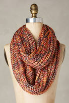 Anthropologie Ashland Infinity Scarf