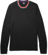 Ps By Paul Smith - Merino Wool Sweater