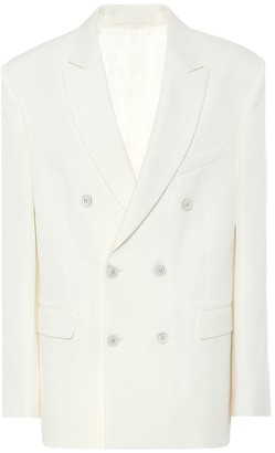 Wardrobe NYC Release 04 double-breasted blazer