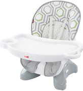 Fisher-Price Space Saver High Chair - Geo Meadow