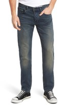 BOSS ORANGE Men's Orange 90 Tapered Fit Jeans