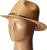 Vince Camuto Women's Panama Hat with Cord