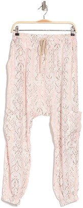 FP Movement Free People Rise to the Sun Harem Pants